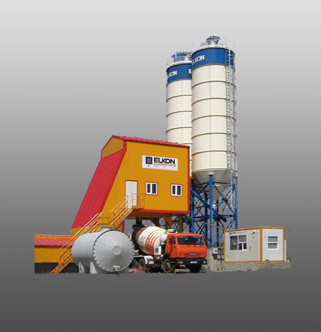 бетон завод домодедово